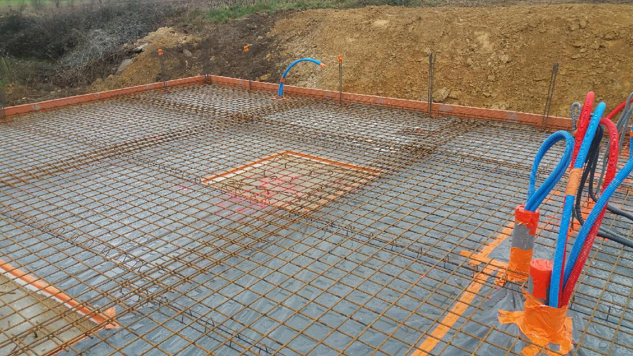 sol dallge beton
