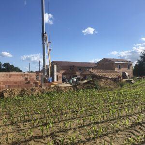 construction maison clef en main